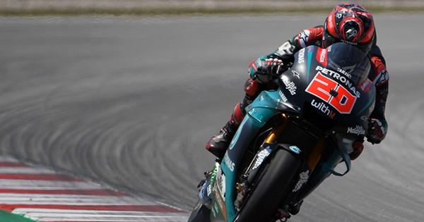 GP Pays-Bas MotoGP