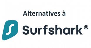 alternatives a surfshark