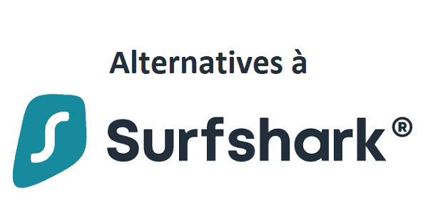 alternatives a surfshark