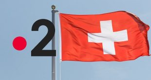 france 2 en suisse