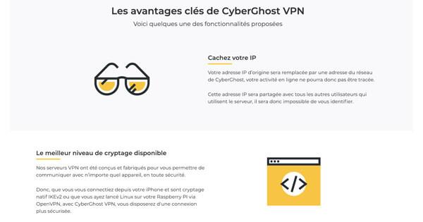 Advantage-CyberGhost