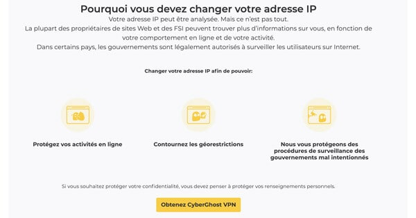 CyberGhost-changer-IP-