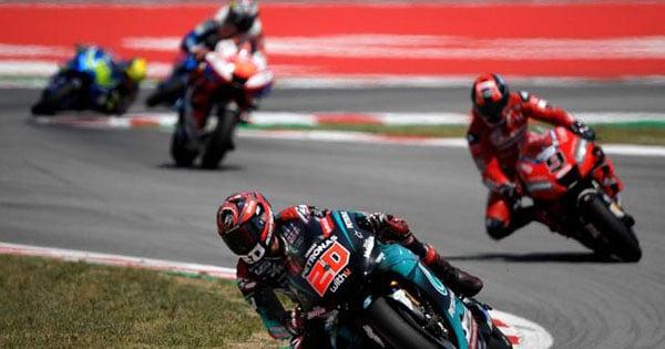 GP Allemagne MotoGP