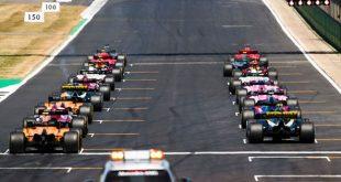 GP Allemagne de F1 en streaming