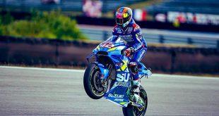 GP République Tchèque MotoGP