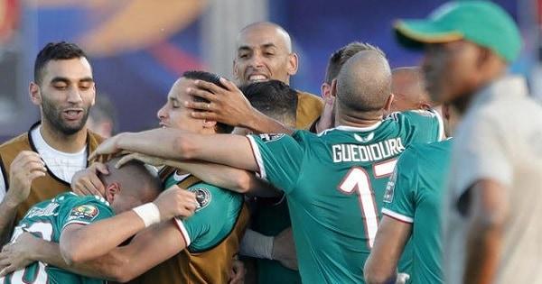 algerie nigeria streaming gratuit