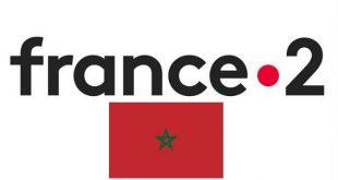 france 2 au maroc