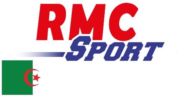 rmc sport en algerie