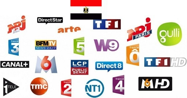 television francaise egypte