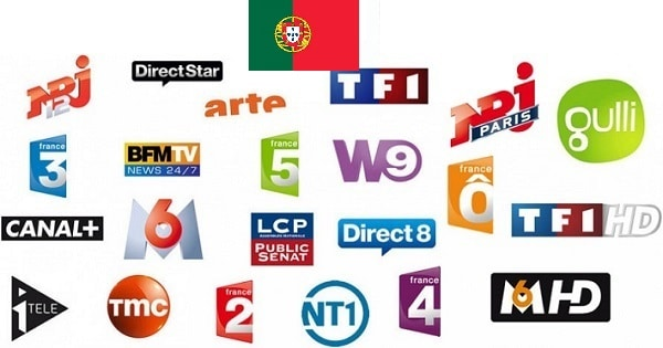 television francaise portugal