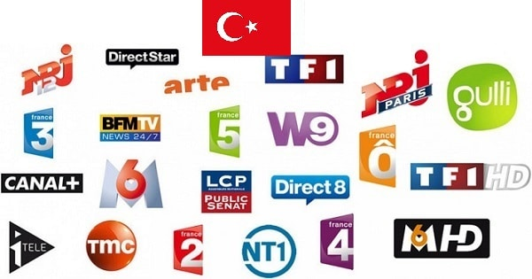 television francaise turquie