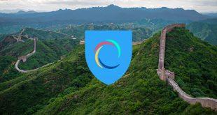 Hotspot Shield Chine