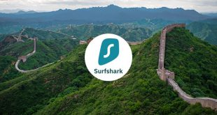 Surfshark Chine