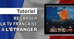TV française étranger