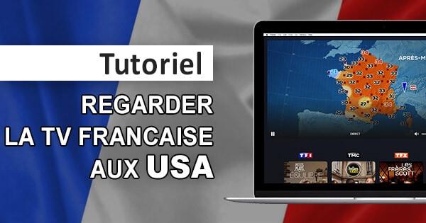 TV française USA