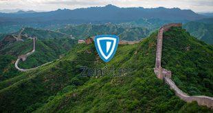 Zenmate Chine