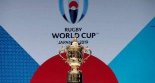 Coupe du monde de rugby à l'étranger
