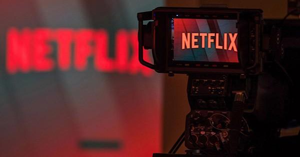 Netflix France Algérie
