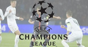 PSG Real Madrid streaming