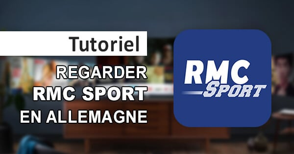 RMC Sport Allemagne