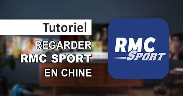 RMC Sport Chine