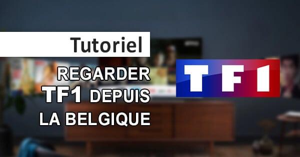 TF1 Belgia