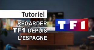TF1 Espagne