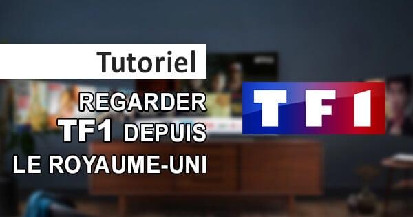 TF1 Royaume-Uni