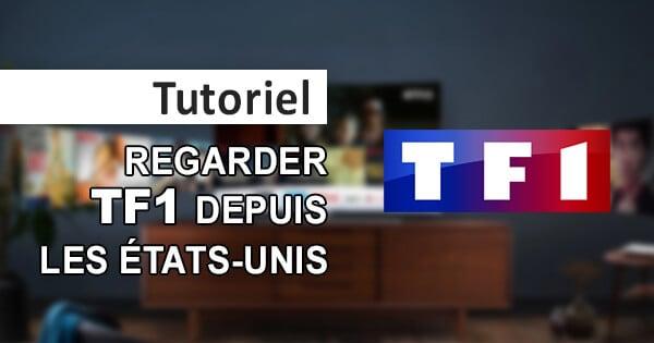 TF1 USA