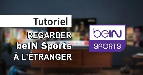 beIN Sports étranger