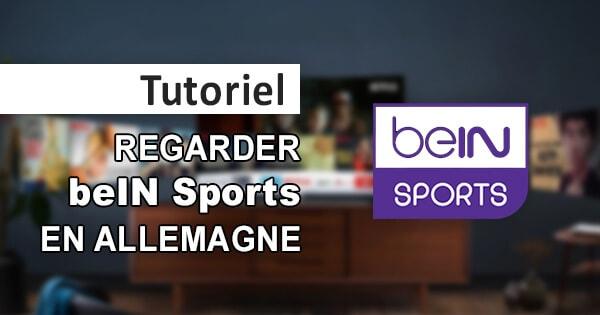 beIN Sports Allemagne