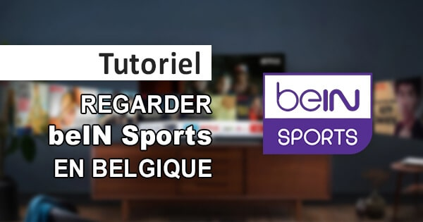 beIN Sports Belgique