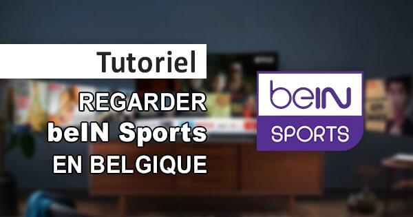 beIN Sports Belgique