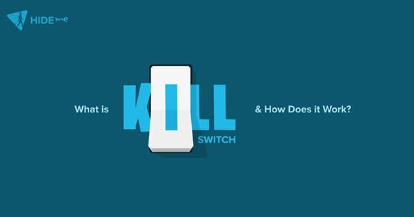 Kill Switch Hide.me