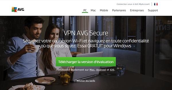 AVG Secure VPN-anmeldelse