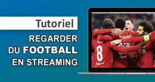 Regarder Football streaming