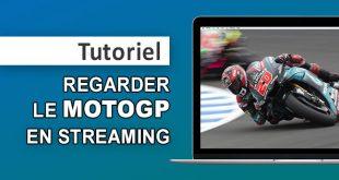Regarder MotoGP streaming