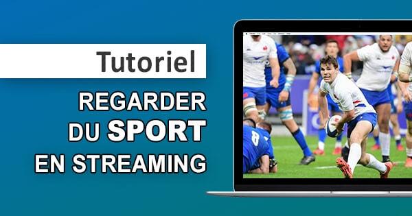 Regarder Sport streaming