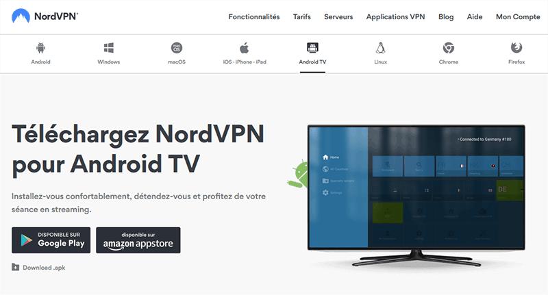 """NordVPN"