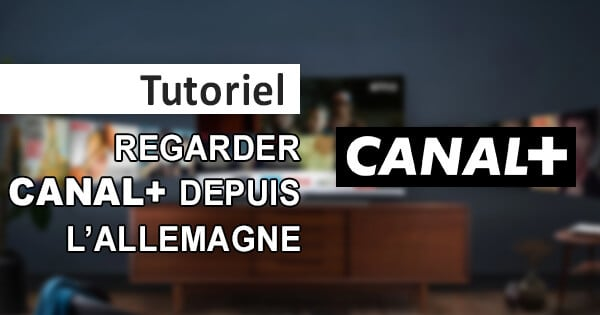 Canal+ Allemagne