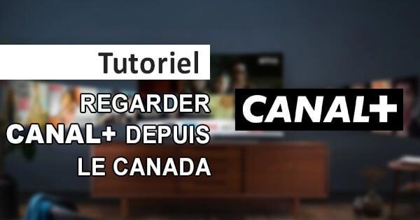 Canal+ Canada