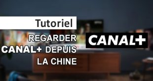 Canal+ Chine