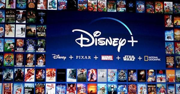 Déblocage Disney+ DOM-TOM